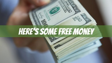 Photo of Simple Ways To Get Free Money Fast