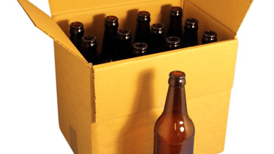 Photo of Designing and Printing Packaging Boxes for Beverage Products