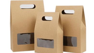 Photo of Custom Handles Boxes