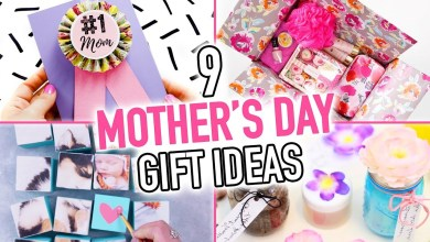 Photo of 12 Gifts That'll Make Your Mom's Heart Burst With Love and Care