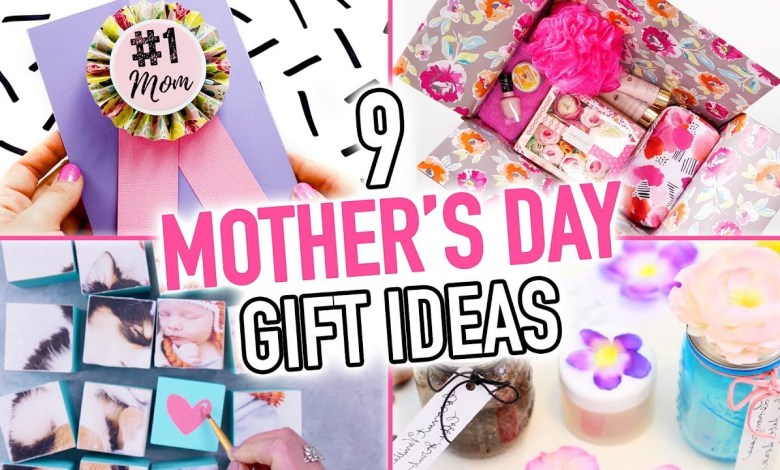 mother's day gifts- 12 Gifts That'll Make Your Mom's Heart Burst With Love and Care