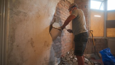 Photo of How do I find a Wall Repairs Expert Plasterer in Townsville?