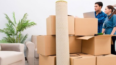 Photo of Hire Packers and Movers in Mumbai