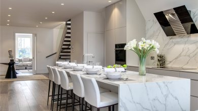 Photo of High end Home renovation in London