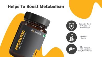 Photo of Benefits of Probiotics Supplement for Men