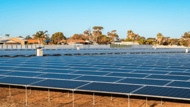 Photo of Solar Rebate a Step to Increase the Usage of Renewable Energy Resources