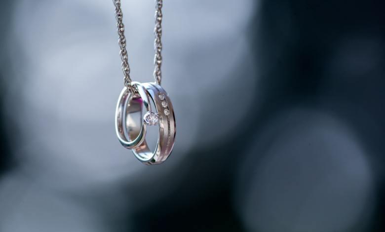 Tungsten rings