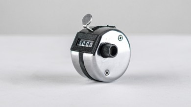 Photo of Buy a Digital Tassbeeh Counter for a Better Brighter Mental Functioning