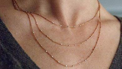 Photo of Why Do We Love Necklaces For Womens?