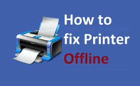 Photo of How to Fix HP Photo smart printer offline?