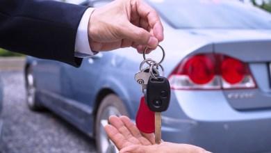 Photo of Monthly car rental Dubai
