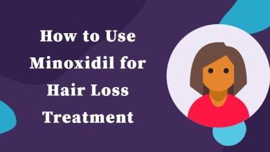 Photo of How to Use Minoxidil for Hair Loss Treatment