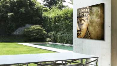 Photo of The Best Ideas For Summer Outdoor Decorating | Metal Prints | Canvas Factory