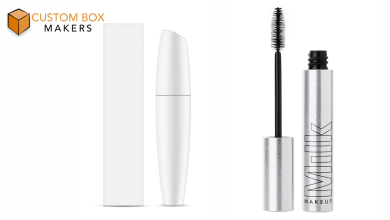 Photo of A complete guide to mascara box packaging