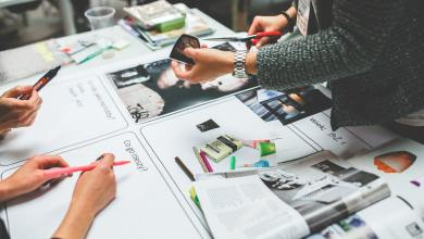 Photo of How to select the perfect brand imagery for your business