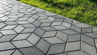 Photo of What is Stamped Concrete: Write down its common Pros and Cons