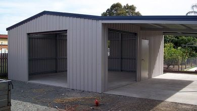 Photo of Why Steel is the Best Material For Your Metal Garage Buildings?
