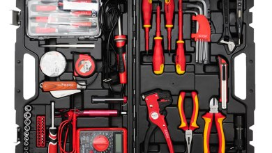 Photo of 6 must-have tools for every new electrician's toolbox