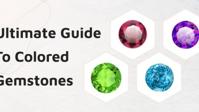 Photo of Ultimate Guide To Colored Gemstones