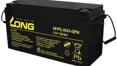 Photo of What you need to know before buying batteries for a UPS