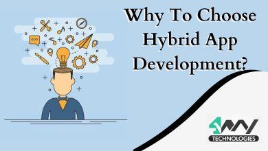 Photo of Why To Choose Hybrid App Development?