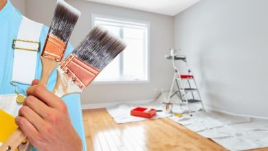 Photo of Tools & Ideas For Painting services in Dubai