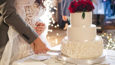 Photo of 14 Ideas to Express Love with Anniversary Cakes