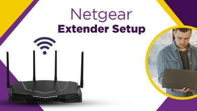 Photo of How To Install The Netgear Extender Setup On An Existing Network?
