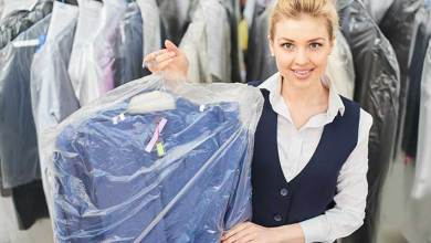 Photo of What Exactly is Dry Cleaning?