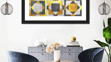 How to Choose a Perfect Frame for Artwork