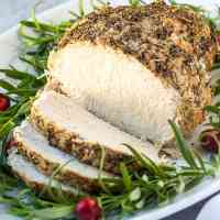 Instant Pot Frozen Turkey Breast