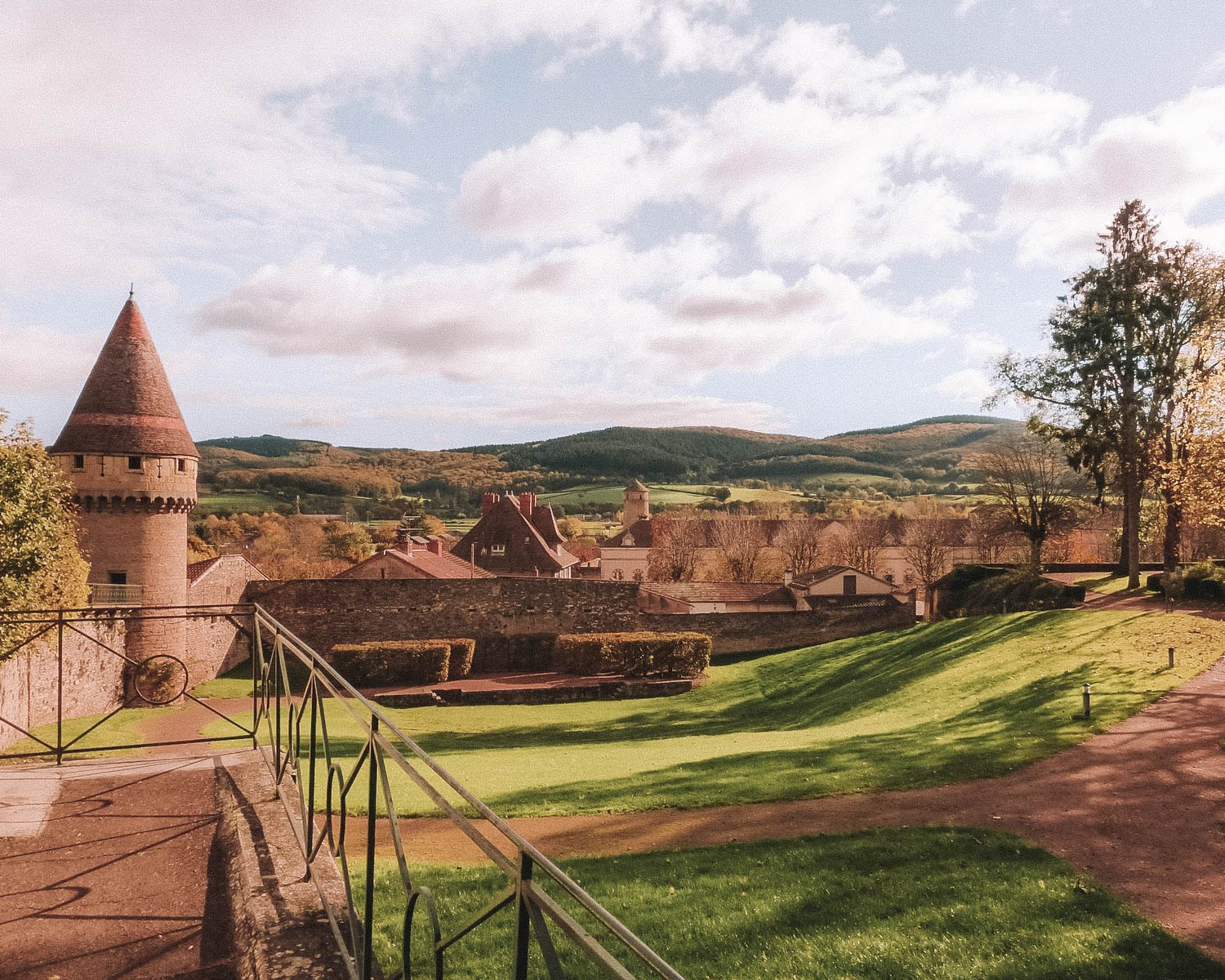Top 10 Places To Visit In The French Countryside The