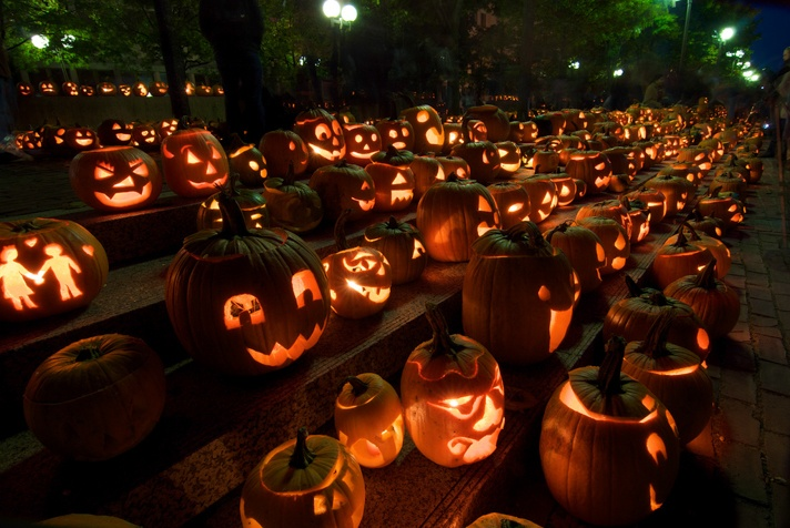 Fall In Boston Wallpaper Halloween Traditions Around The World And How They Began