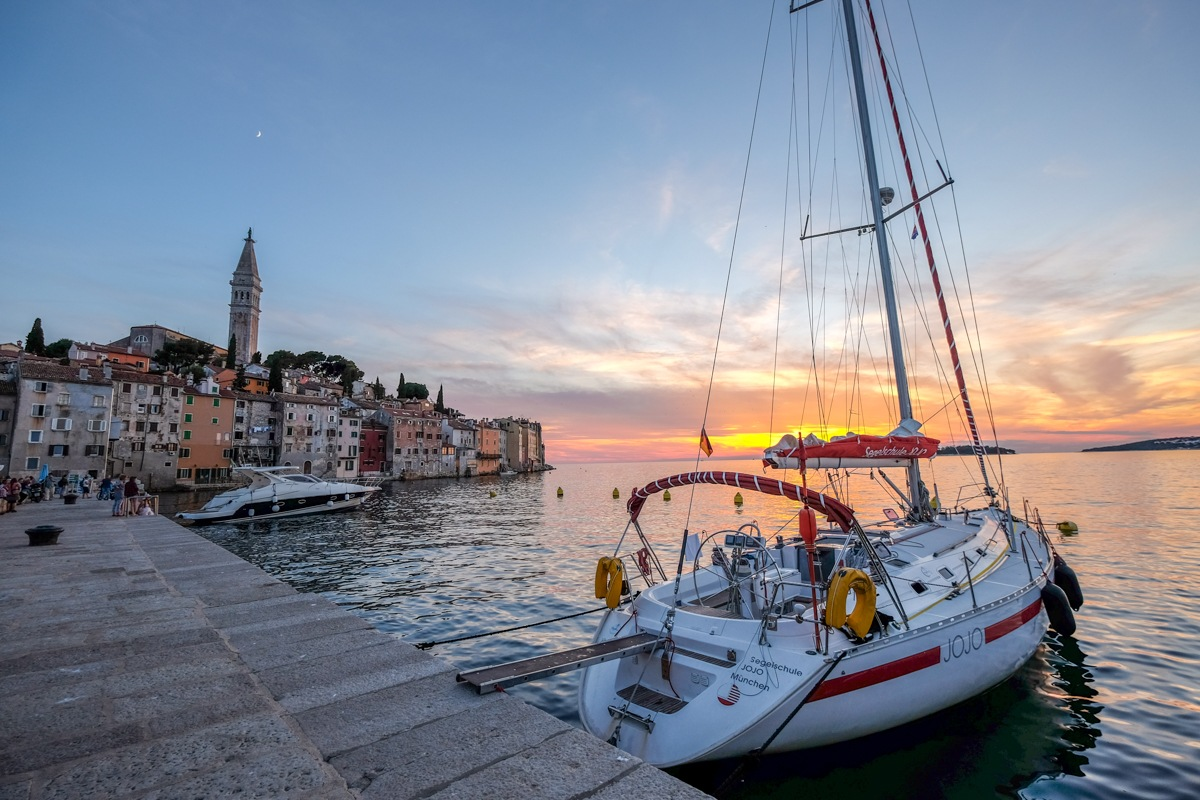 20 Photos To Inspire You To Visit Croatia The Blonde Abroad