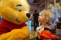 Ultimate Guide Disneyland With Toddler