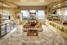 Hotel Ritz-Carlton Millenia Singapore