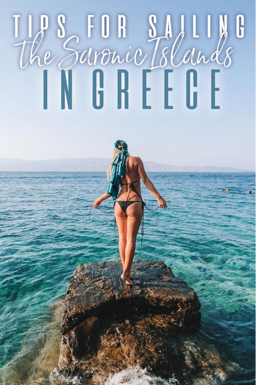Tips for Sailing The Saronic Islands in Greece