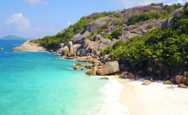 A Guide To Praslin Island In The Seychelles The Blonde