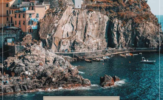 The Ultimate Italy Travel Guide The Blonde Abroad