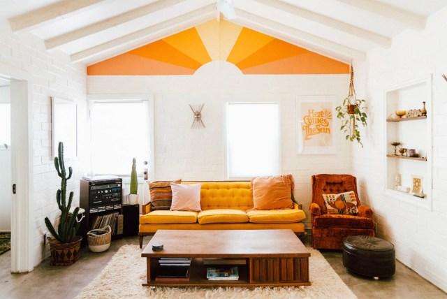 COYOTE HOUSE joshua tree airbnb