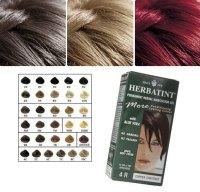 Vegatal Non-Chemical Hair Treatment & Color