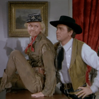 Calamity Jane (1953)