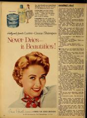 Modern Screen, April 1954. via: Modern Screen, May 1952. via: http://lantern.mediahist.org/catalog/modernscreen4445unse_0453