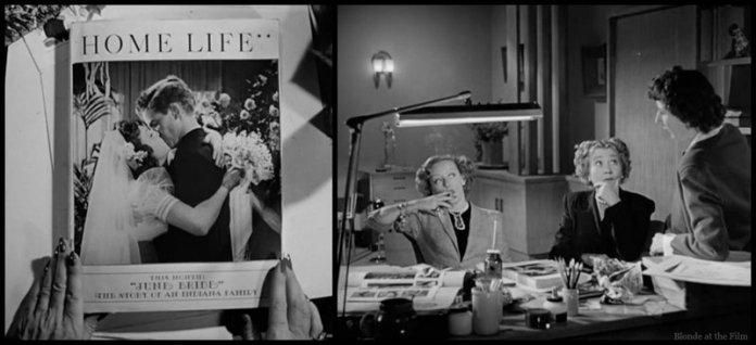 June Bride: Bette Davis, Mary Wickes, and Fay Bainter