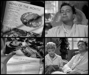 Christmas in Connecticut: Dennis Morgan and Joyce Compton
