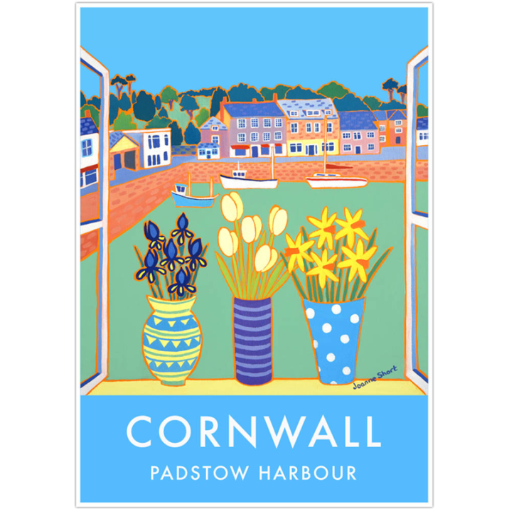 Colourful Cornwall with The John Dyer Gallery 7