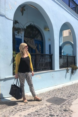 Blonde Wanderlust And My Top Five Tips For Stunning Santorini! 51
