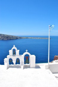 Blonde Wanderlust And My Top Five Tips For Stunning Santorini! 11