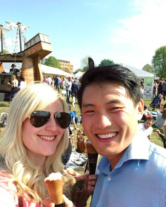 Bristol Foodies Festival 12th - 14th May - Giveaway! 19