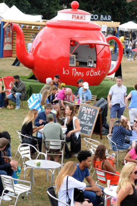 Bristol Foodies Festival 12th - 14th May - Giveaway! 10